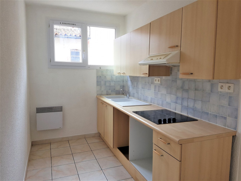 Location appartement Grenade 460€ CC - Photo 1