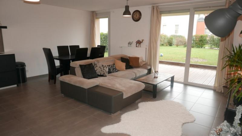 Vente appartement Metz tessy 325000€ - Photo 3