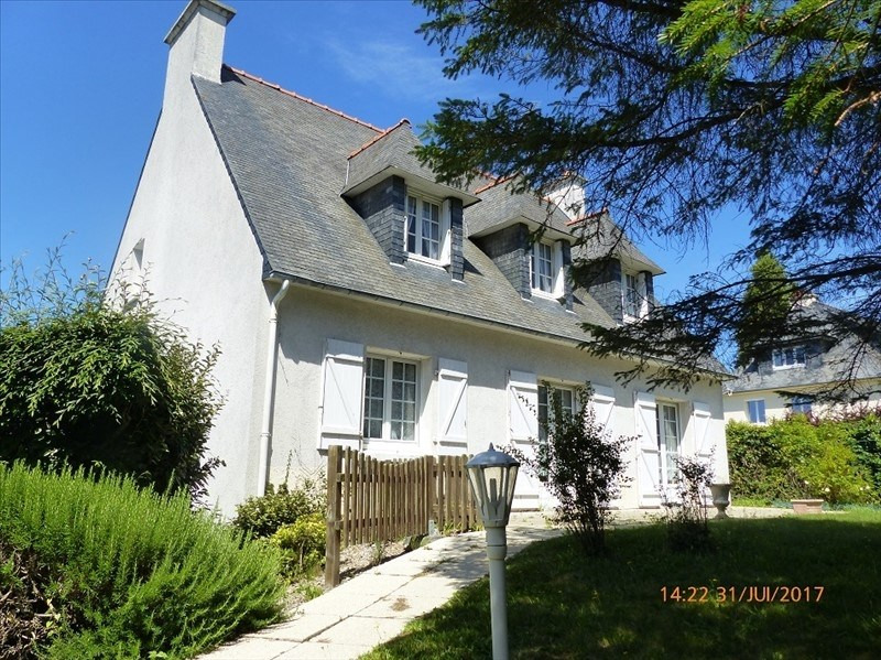 Sale house / villa Trebeurden 245000€ - Picture 1