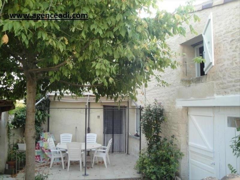 Vente maison / villa La creche centre 145500€ - Photo 1