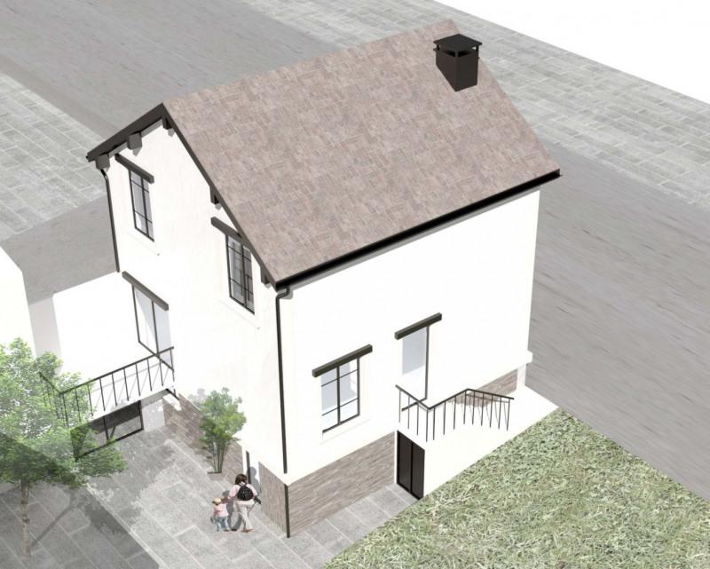 Sale house / villa Maisons alfort 457000€ - Picture 3