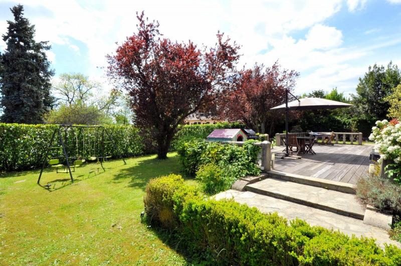 Sale house / villa Les molieres 600000€ - Picture 18