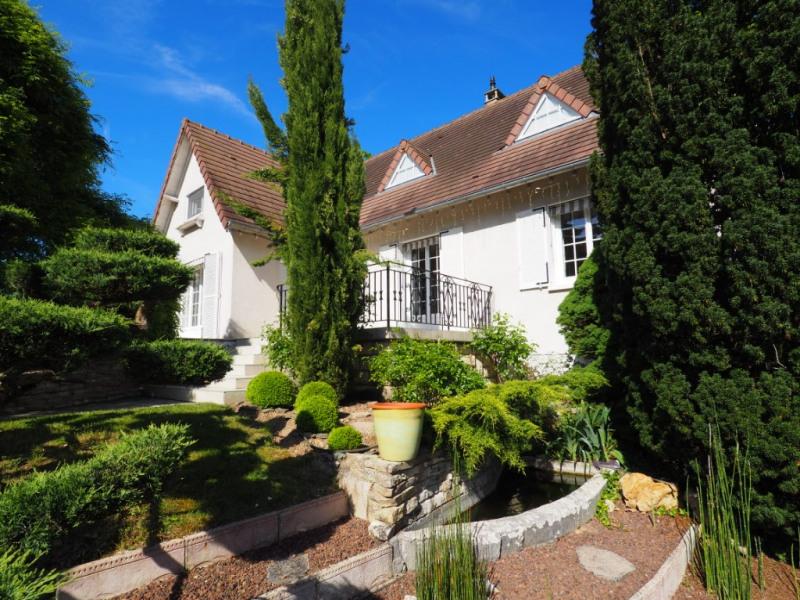 Vente maison / villa Livry sur seine 487500€ - Photo 1