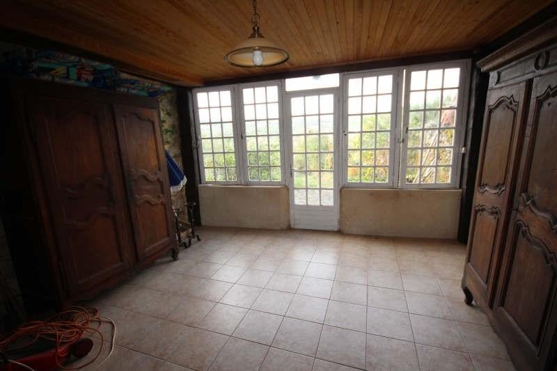 Sale house / villa Najac 147000€ - Picture 7