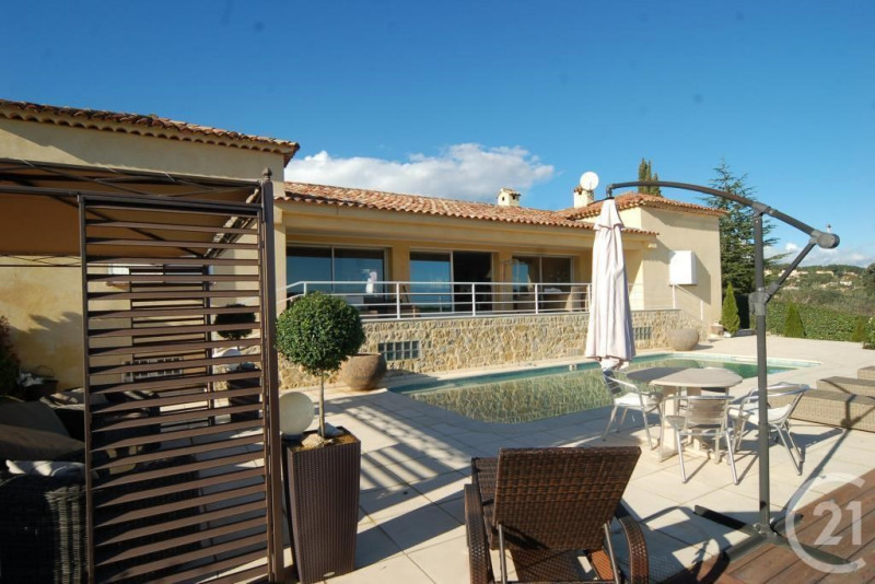 Deluxe sale house / villa Vallauris 1 590 000€ - Picture 5