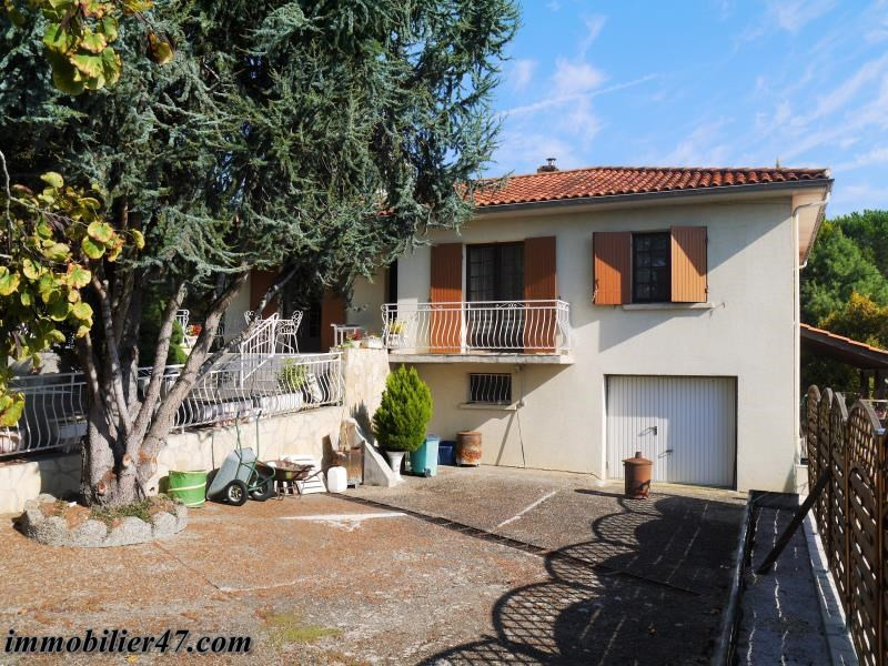 Vente maison / villa Prayssas 186 000€ - Photo 2