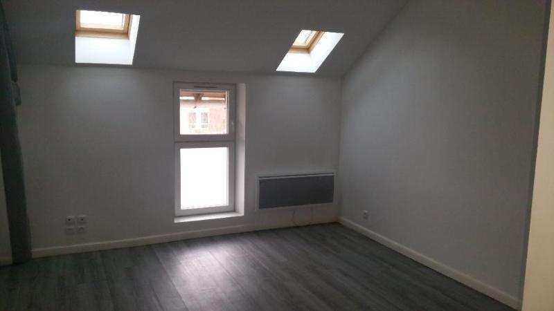 Rental apartment Bussy-saint-martin 500€ CC - Picture 1