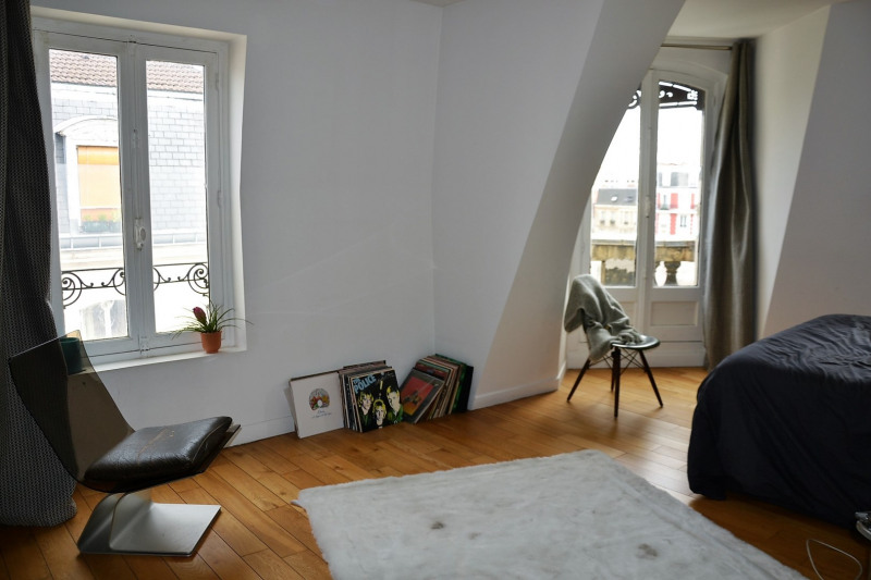Vente appartement Colombes 384000€ - Photo 9