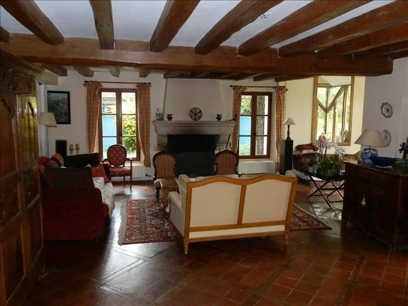 Venta de prestigio  casa Le mesnil st denis 1295000€ - Fotografía 9