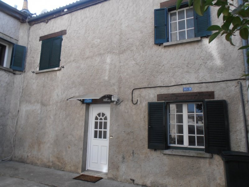 Investment property house / villa Perigueux 152000€ - Picture 2