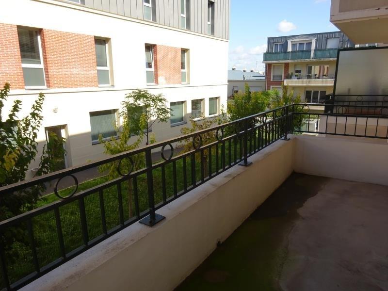 Sale apartment Noisy le sec 190000€ - Picture 2