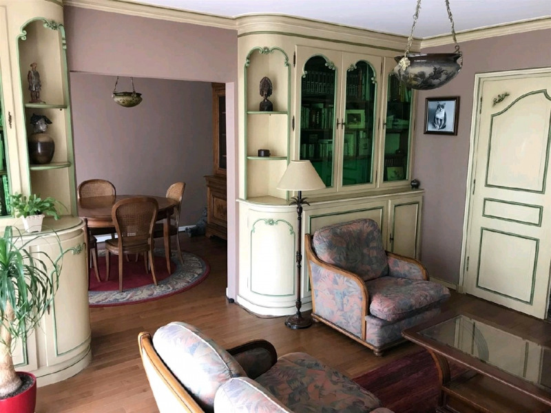 Vente appartement Taverny 210 000€ - Photo 4