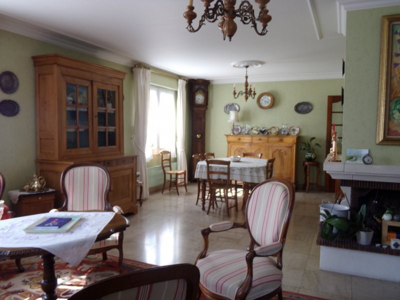 Vente maison / villa St martin au laert 296400€ - Photo 3