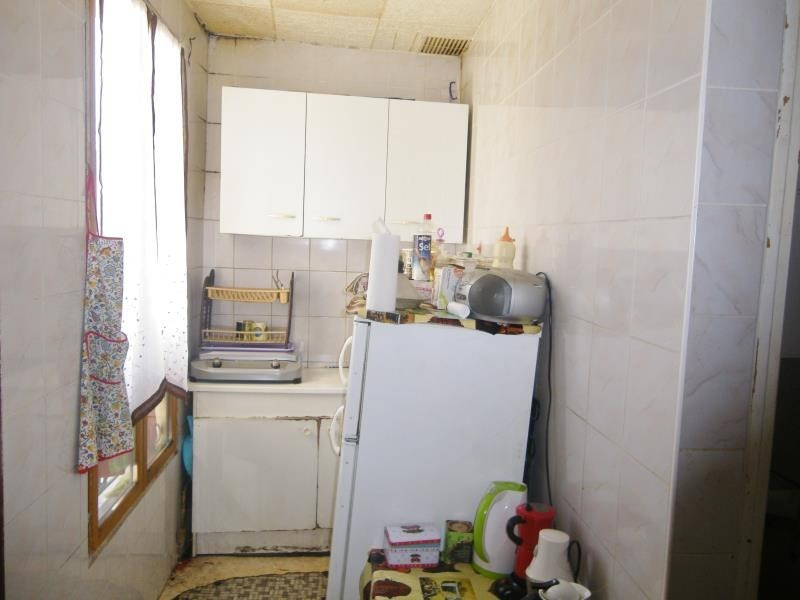 Sale apartment Argenteuil 65000€ - Picture 3