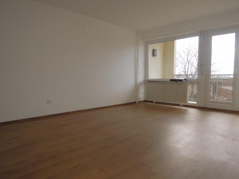 Venta  apartamento Strasbourg 265000€ - Fotografía 1