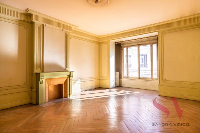 Deluxe sale apartment Lyon 6ème 1185000€ - Picture 5