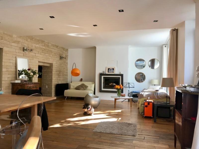 Sale house / villa Montfort l amaury 535000€ - Picture 1