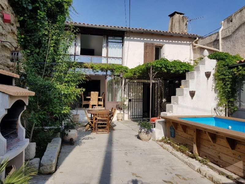 Vente maison / villa Barbentane 330000€ - Photo 1