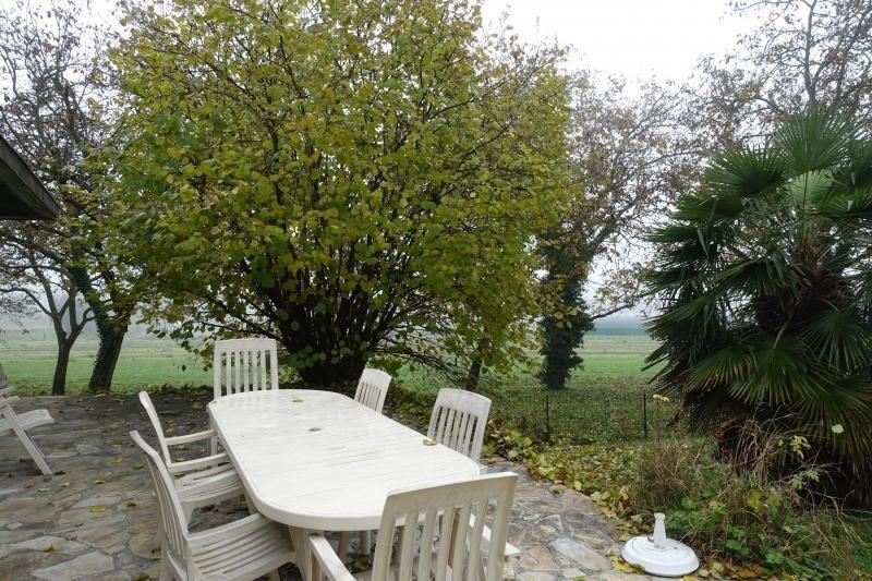 Vente maison / villa Bernin 520000€ - Photo 5