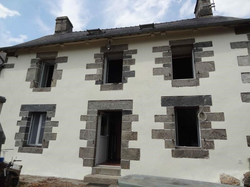 Sale house / villa Saint igeaux 60000€ - Picture 1