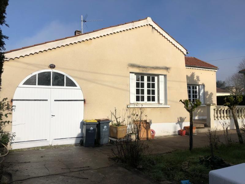 Vente maison / villa Terrasson la villedieu 118250€ - Photo 2