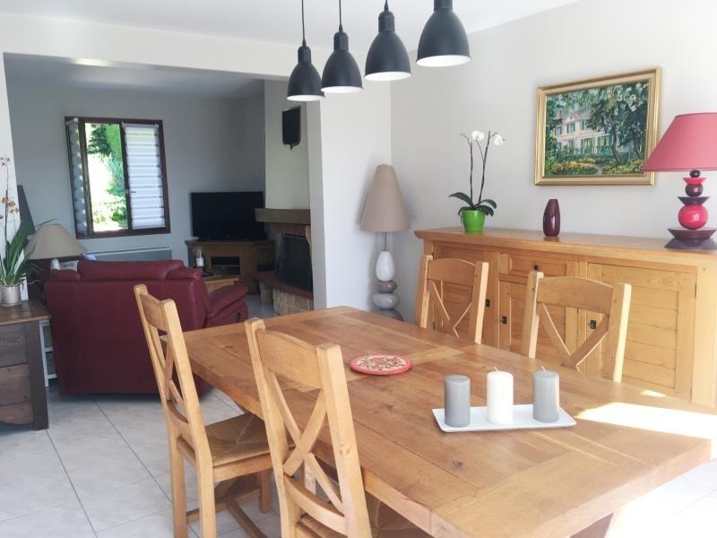 Vente maison / villa Champagne sur oise 356000€ - Photo 4