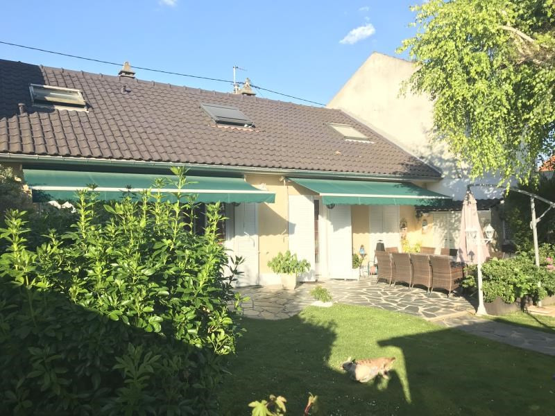 Vente maison / villa Bezons 570000€ - Photo 1