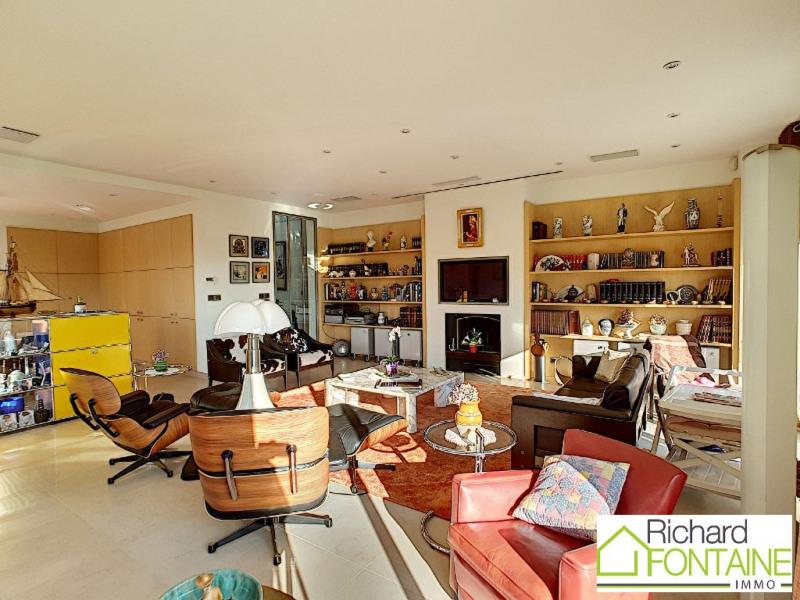 Vente de prestige maison / villa Cesson sevigne 799000€ - Photo 3