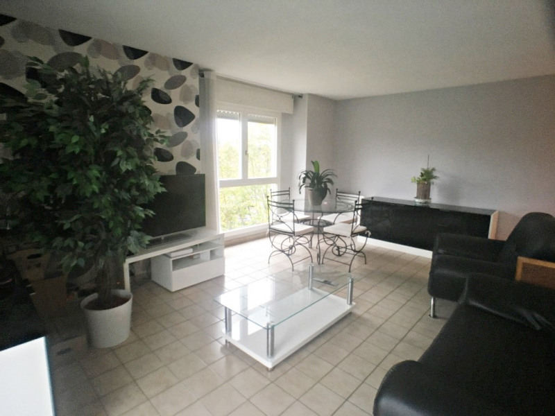 Sale apartment Toulouse 181 000€ - Picture 2