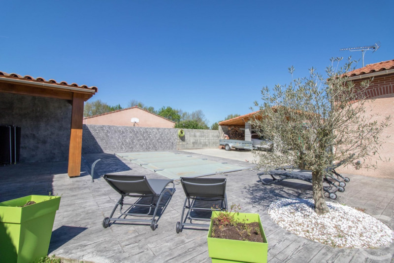 Vente maison / villa St lys 305 000€ - Photo 14