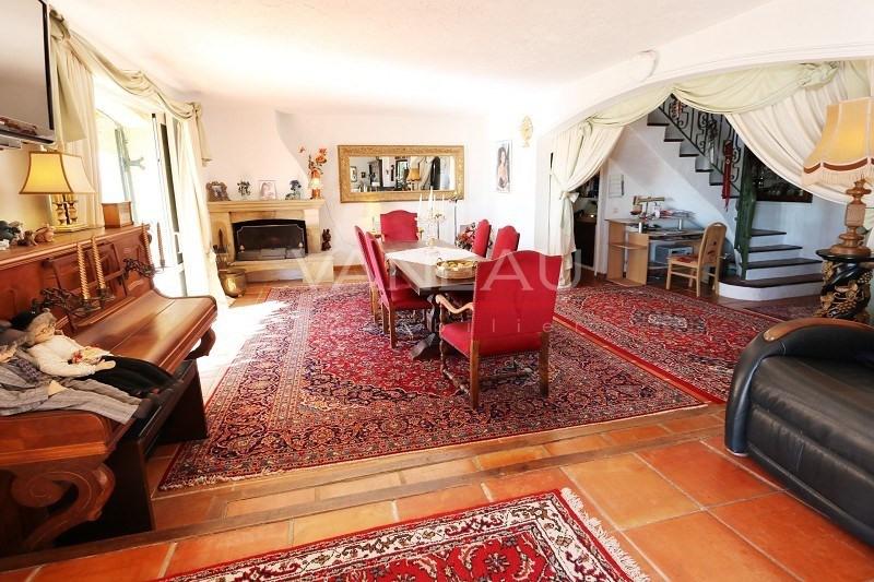 Vente de prestige maison / villa Vallauris 1995000€ - Photo 9