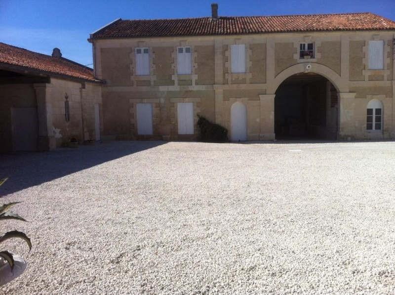 Vente de prestige maison / villa St georges des coteaux 775000€ - Photo 10