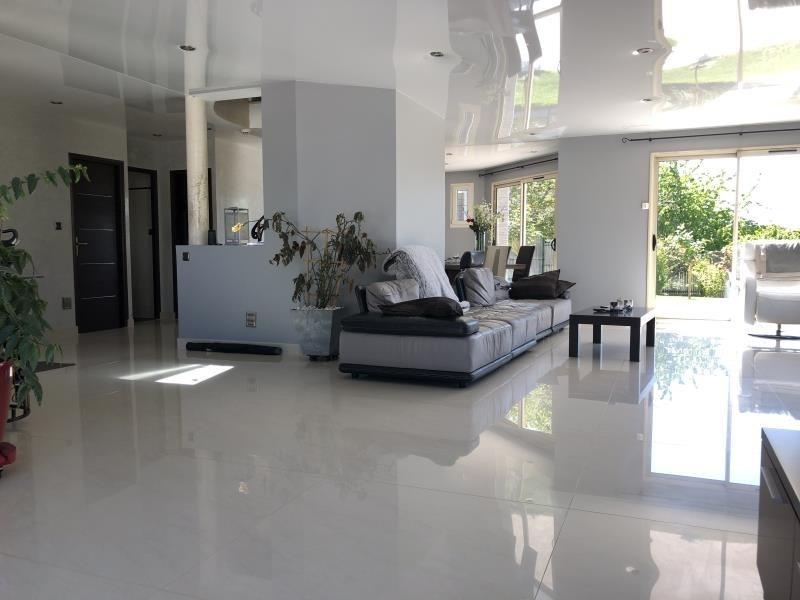 Vente maison / villa St martin la garenne 535000€ - Photo 4