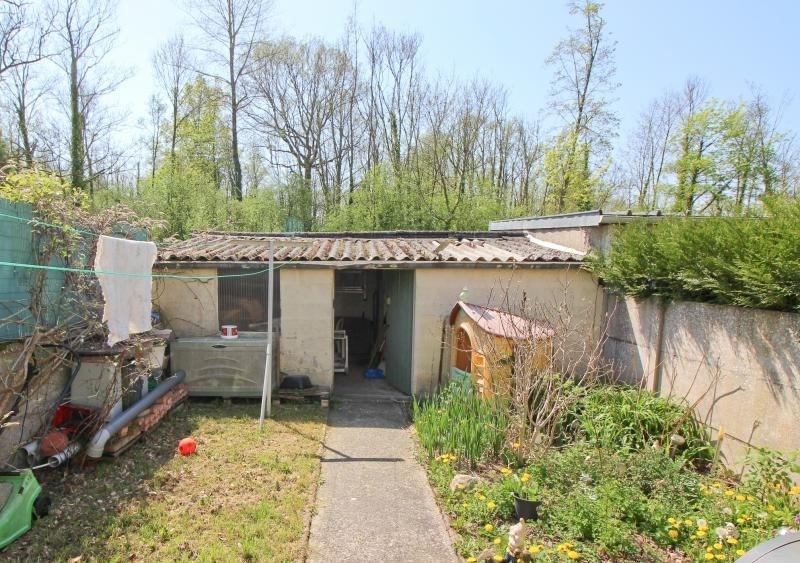 Sale house / villa Abbeville 106000€ - Picture 8