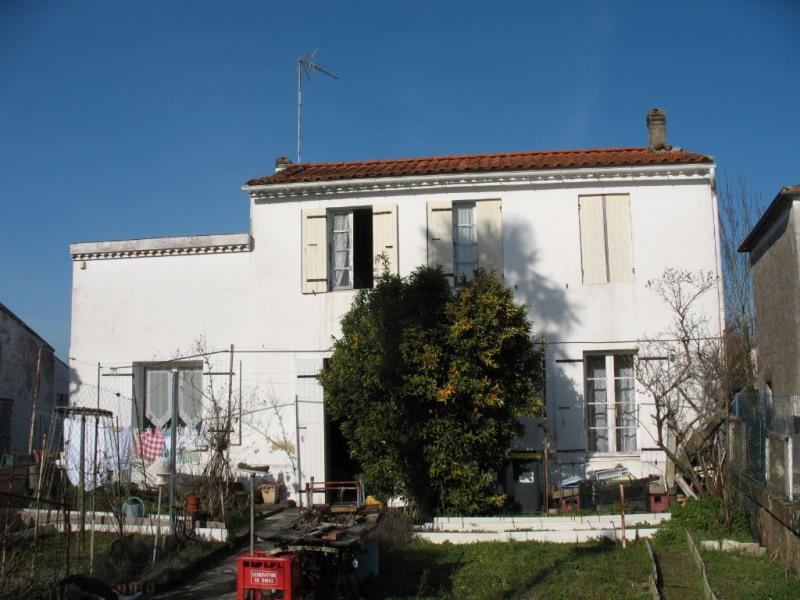 Vente maison / villa Etaules 128500€ - Photo 1