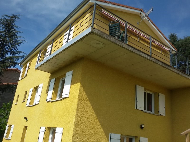 Venta  casa St genest lerpt 265000€ - Fotografía 1