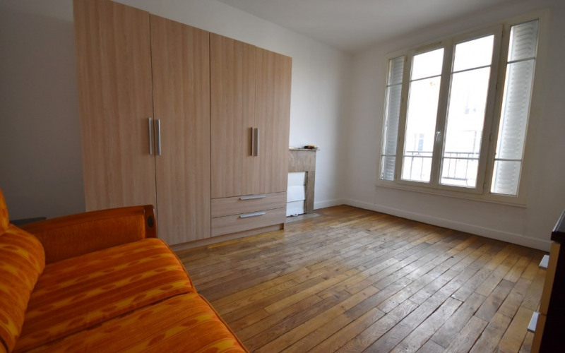 Location appartement Boulogne billancourt 1 100€ CC - Photo 1