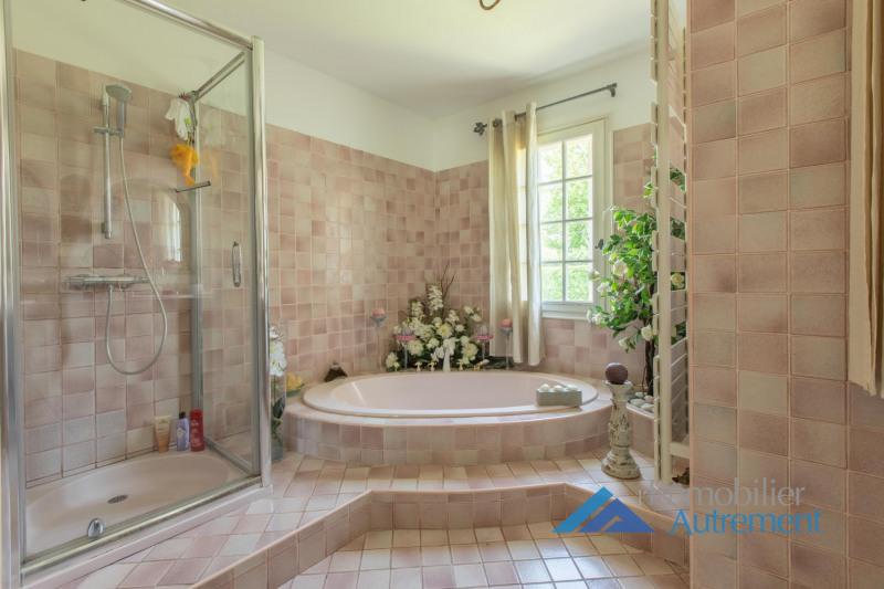 Immobile residenziali di prestigio casa Simiane-collongue 890000€ - Fotografia 16