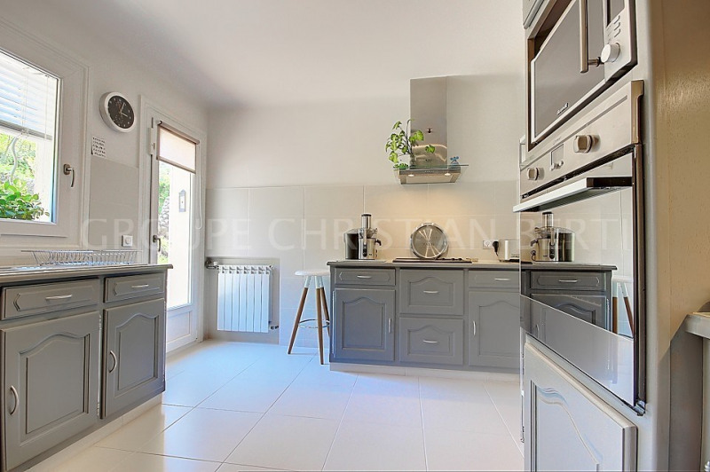 Vente de prestige maison / villa Mandelieu la napoule 995000€ - Photo 7