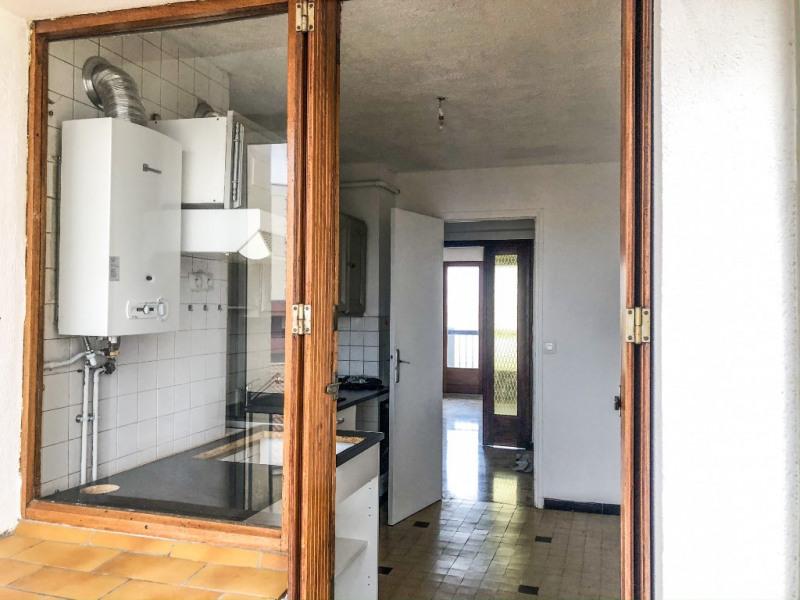 Vente appartement Nimes 89500€ - Photo 11