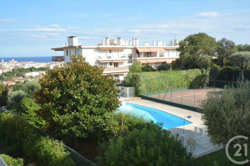 Продажa квартирa Antibes 375000€ - Фото 1