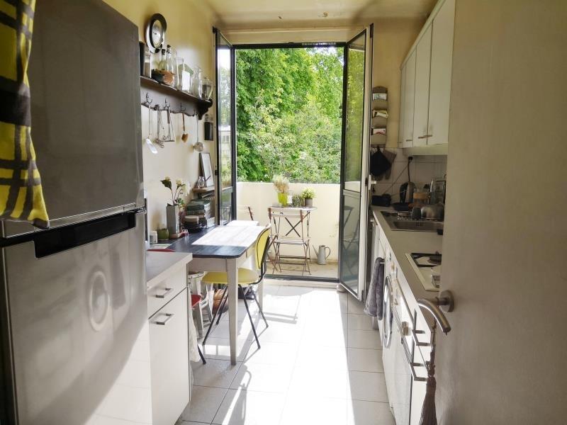 Vente appartement Louveciennes 320000€ - Photo 5
