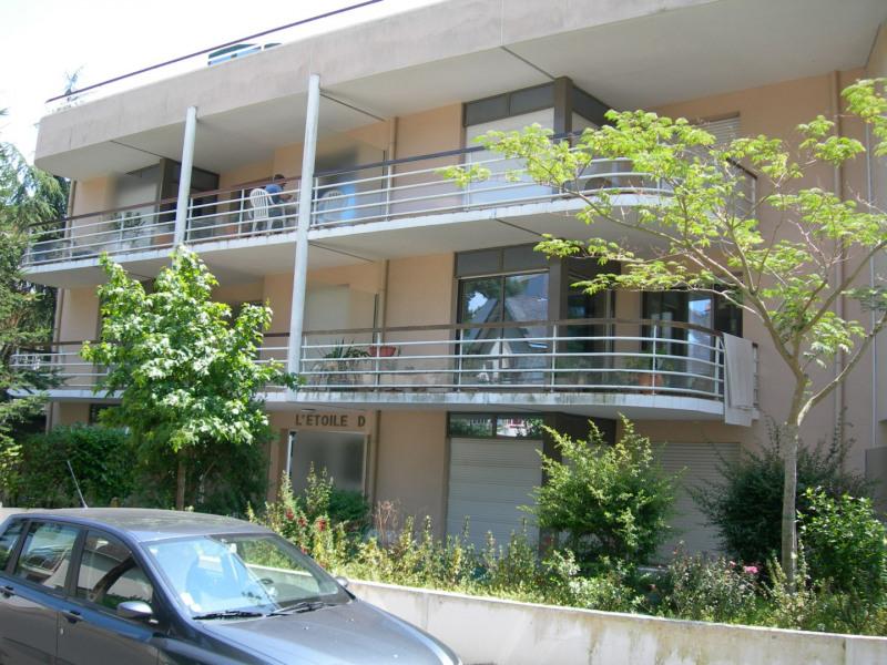 Location vacances appartement 0  - Photo 1