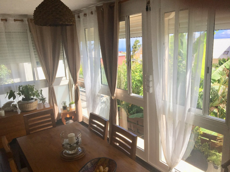 Sale apartment Saint paul 227 000€ - Picture 5
