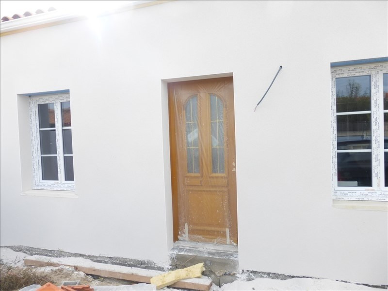 Vente maison / villa Rochefort 206000€ - Photo 2