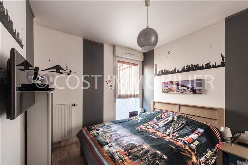 Vente appartement Asnieres sur seine 374 000€ - Photo 8