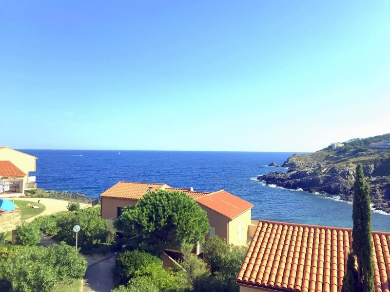 Sale apartment Collioure 235 000€ - Picture 1