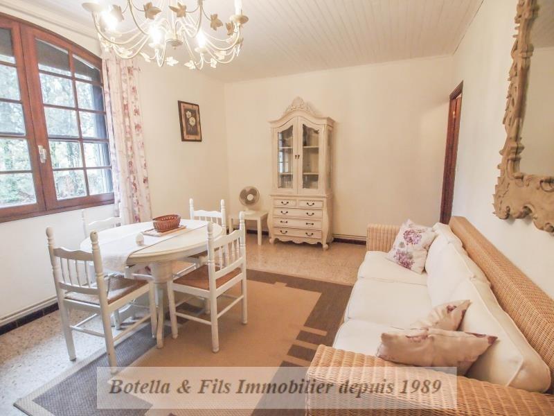 Verkoop  huis Uzes 368000€ - Foto 12