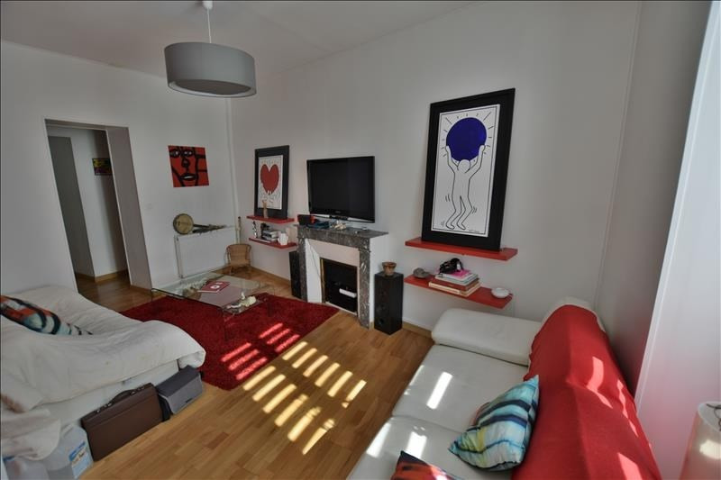 Sale apartment Pau 132000€ - Picture 6