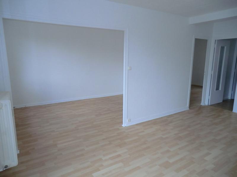 Rental apartment Chalon sur saone 575€ CC - Picture 3